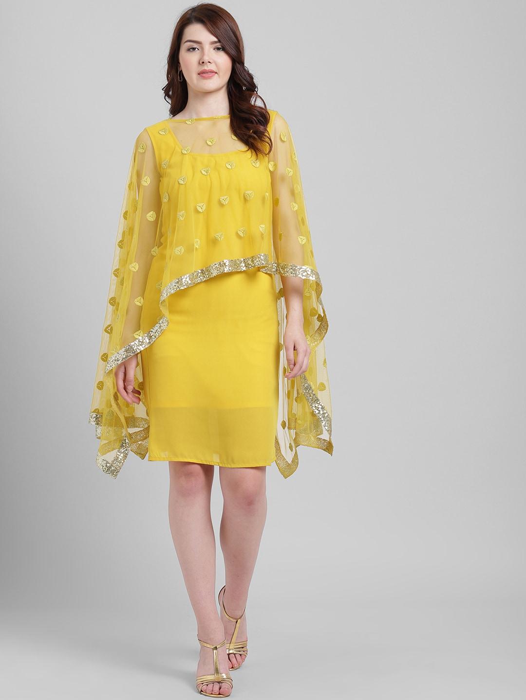 Women Party wear Dresses - Buy Partywear Dresses for Women  c5b7c090ccd8