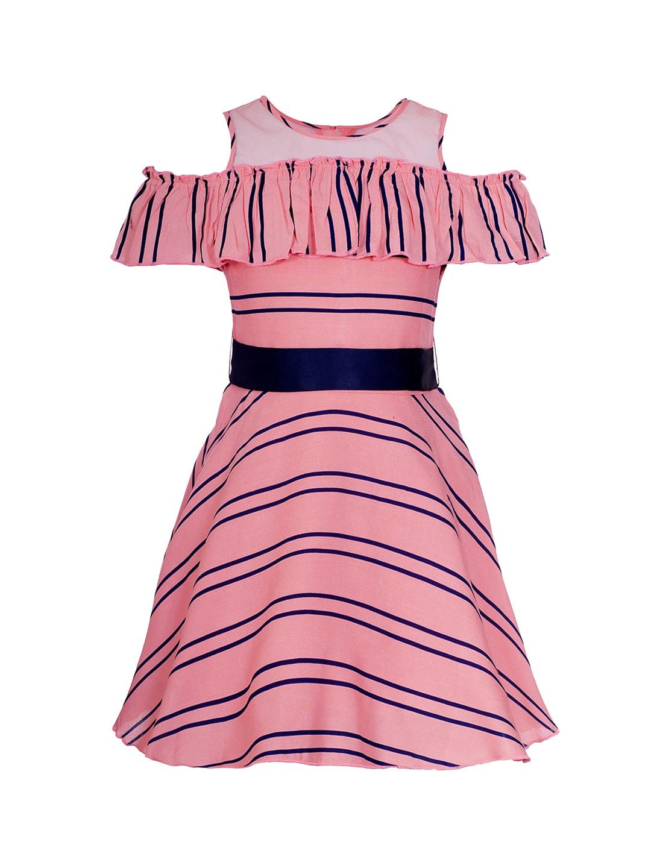 29f8447bc1 Naughty Ninos Dresses - Buy Naughty Ninos Dresses online in India