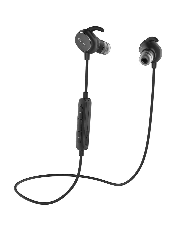 ab16908def8 Black Wireless Headphones With - Buy Black Wireless Headphones With online  in India