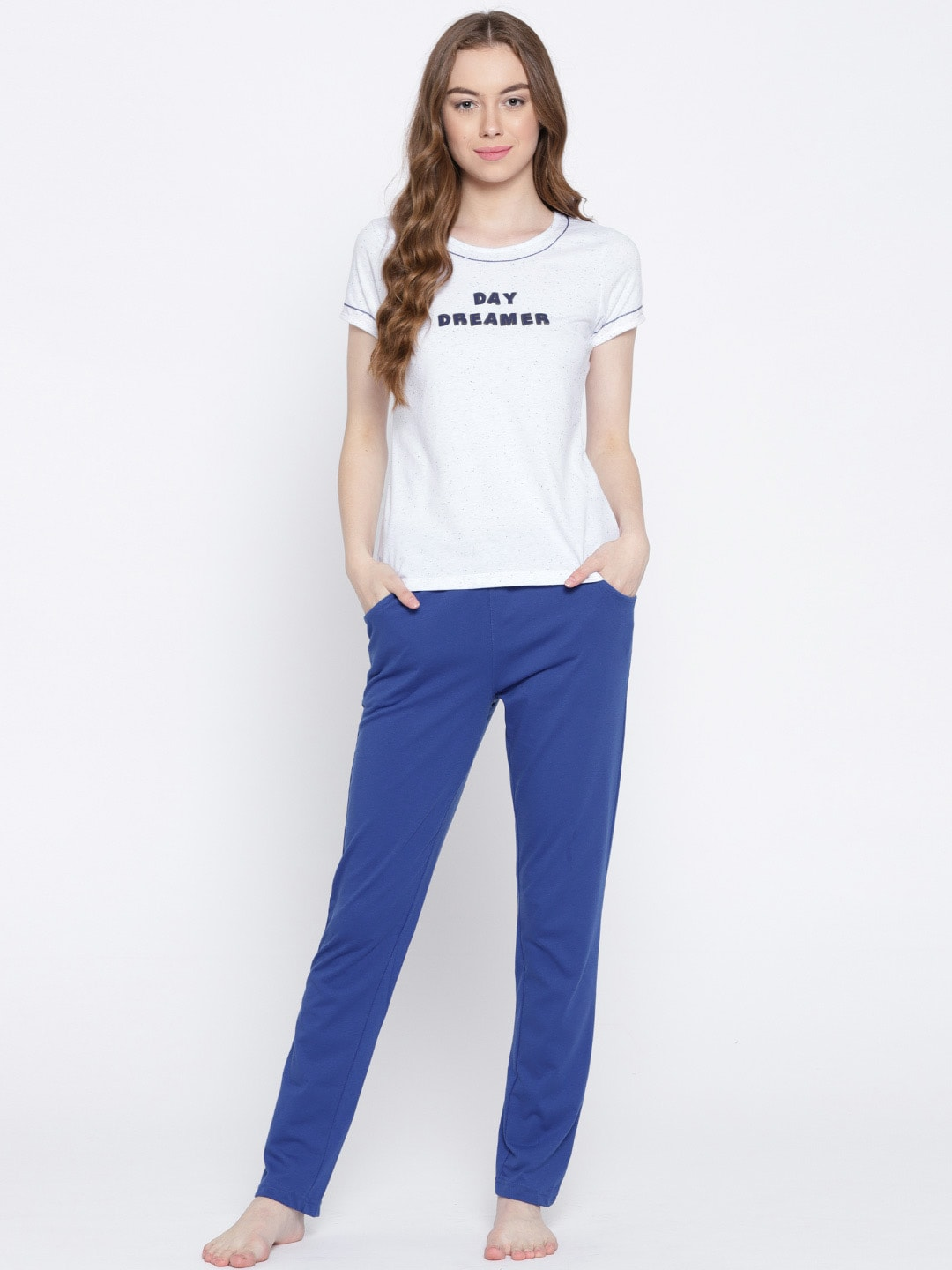 Women Loungewear   Nightwear - Buy Women Nightwear   Loungewear online -  Myntra 5f83b97ce