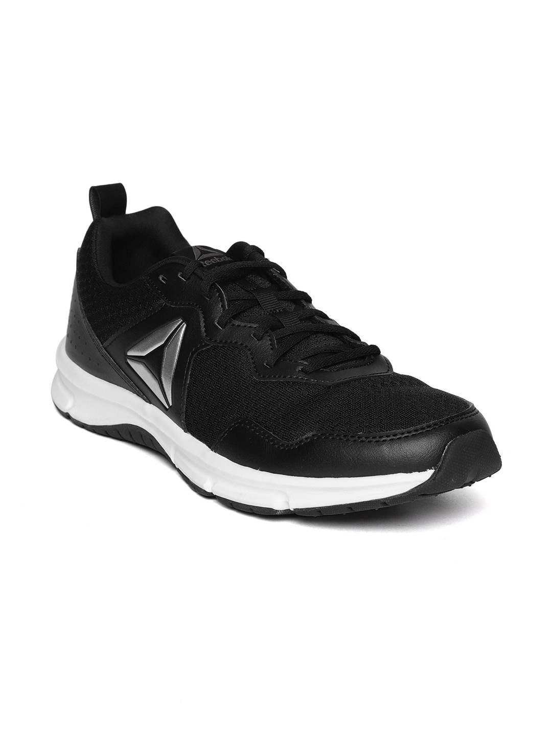 Reebok Men Black Express Runner 2.0 Running Shoes 1b40df06b