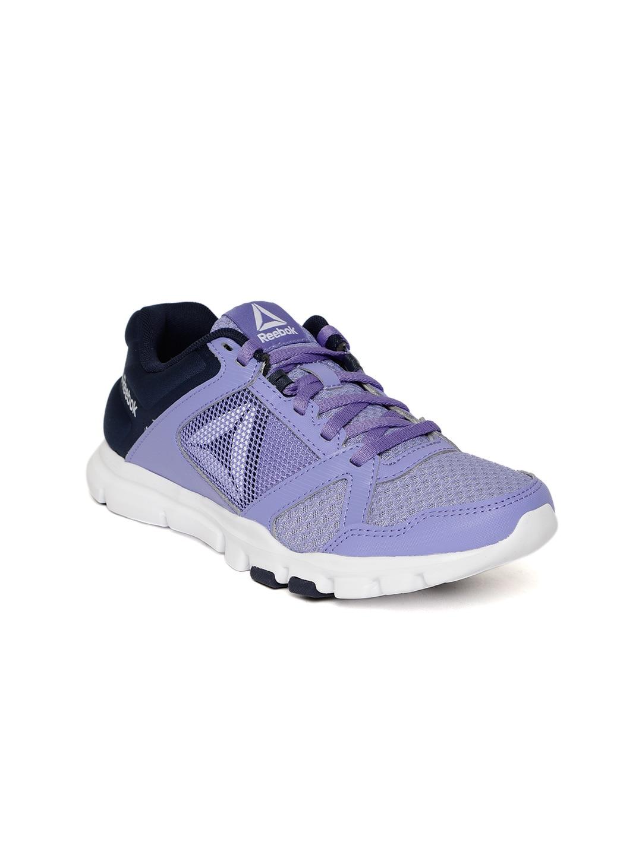 62cee27bb7340 Reebok Sports Footwear - Buy Reebok Sports Footwear Online in India