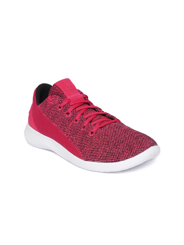 Reebok Shoe Women Casual Shoes - Buy Reebok Shoe Women Casual Shoes online  in India f955b8f295