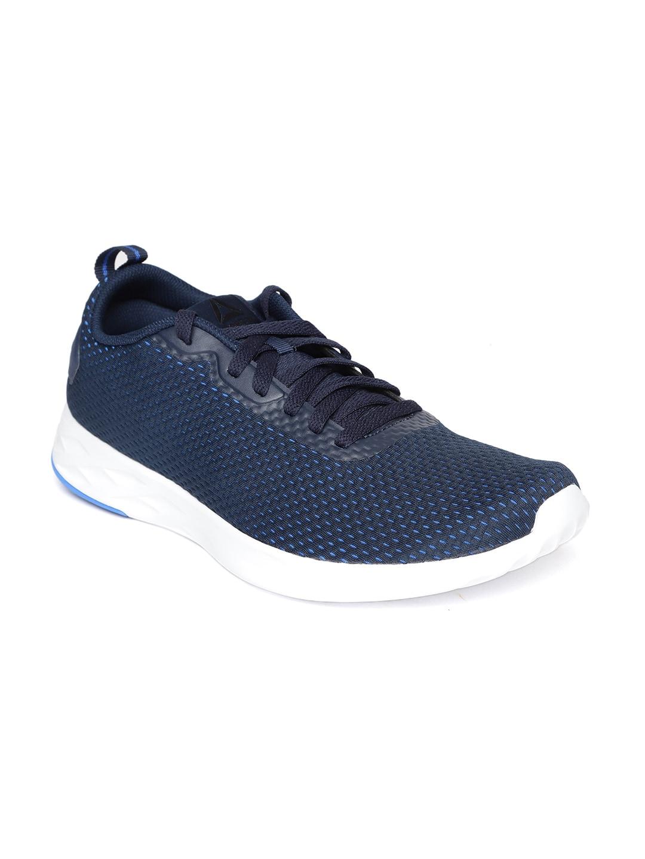 ac77f8e4813 Reebok Walking Shoes Men - Buy Reebok Walking Shoes Men online in India