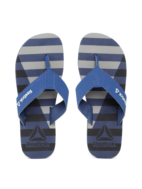 f1db3cfc1 Men s Reebok Flip Flops - Buy Reebok Flip Flops for Men Online in India