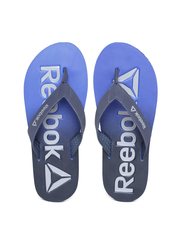 462991c30 Men s Reebok Flip Flops - Buy Reebok Flip Flops for Men Online in India