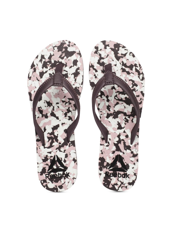 fc37f513be6b Reebok Slippers - Buy Reebok Slippers Online in India