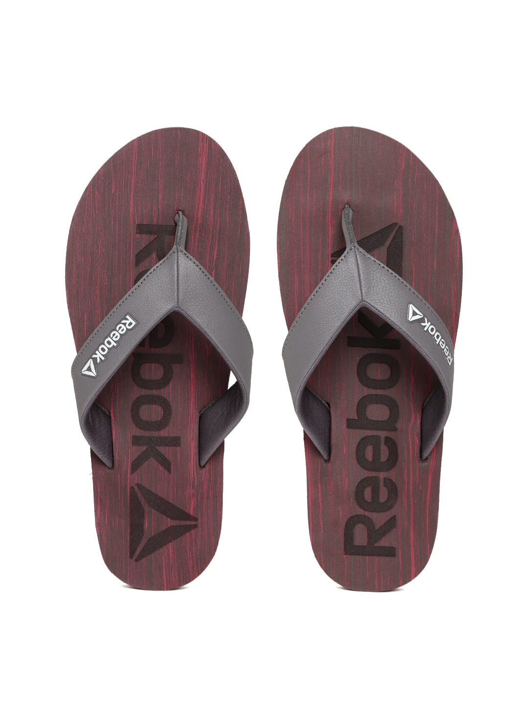 1154290f1 Men Sandal Reebok Footwear Flip Flops - Buy Men Sandal Reebok Footwear Flip  Flops online in India