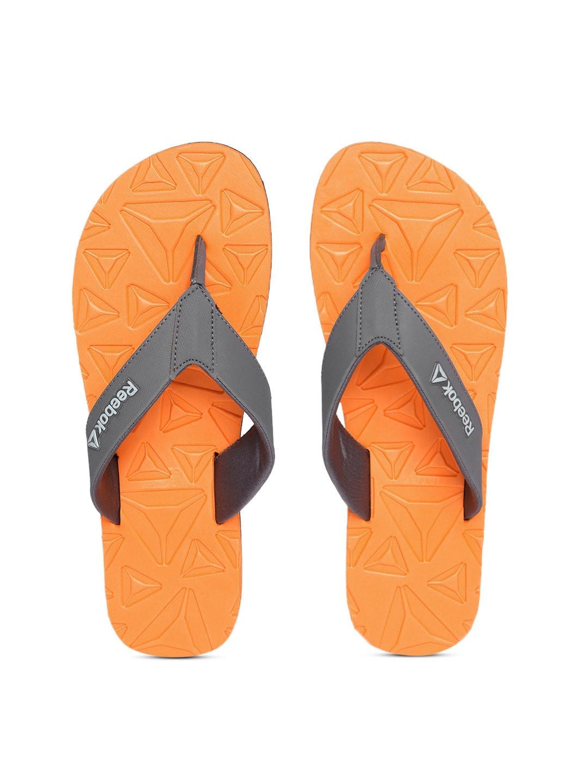 eaf078058 Men s Reebok Flip Flops - Buy Reebok Flip Flops for Men Online in India