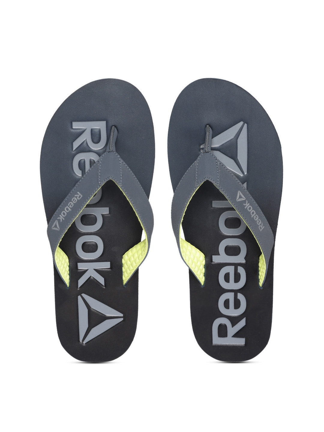 b10307432986 Reebok Flip Flops And - Buy Reebok Flip Flops And online in India
