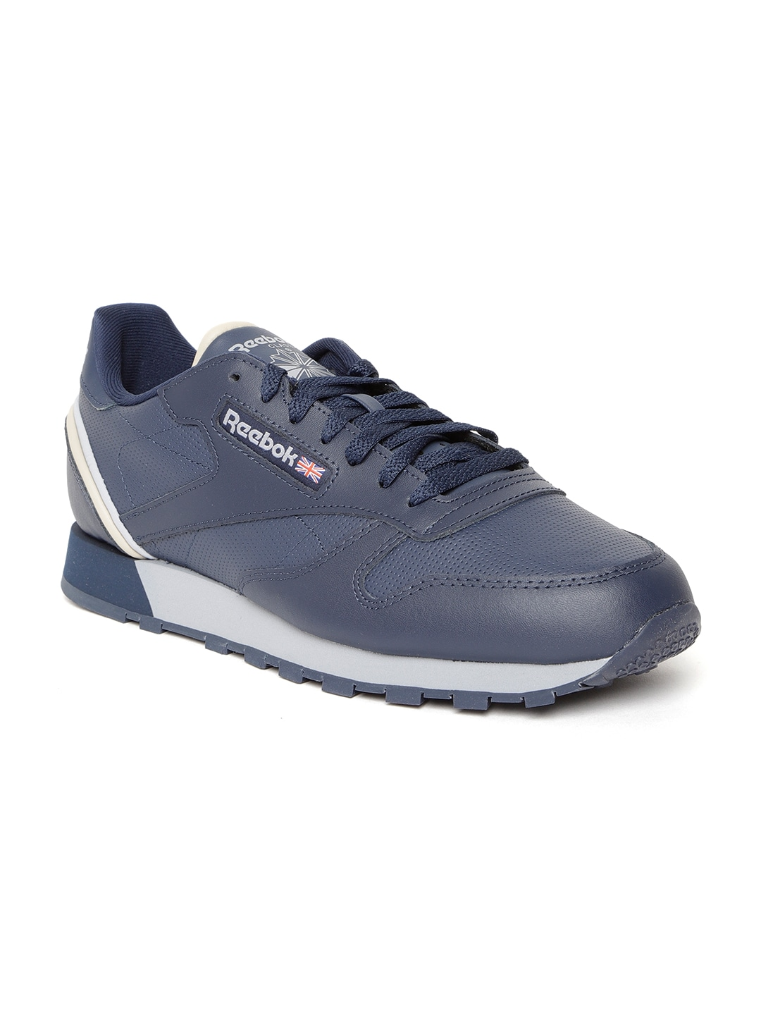 dab82e4c258f9 Reebok Navy Blue Blue Shoes - Buy Reebok Navy Blue Blue Shoes online in  India