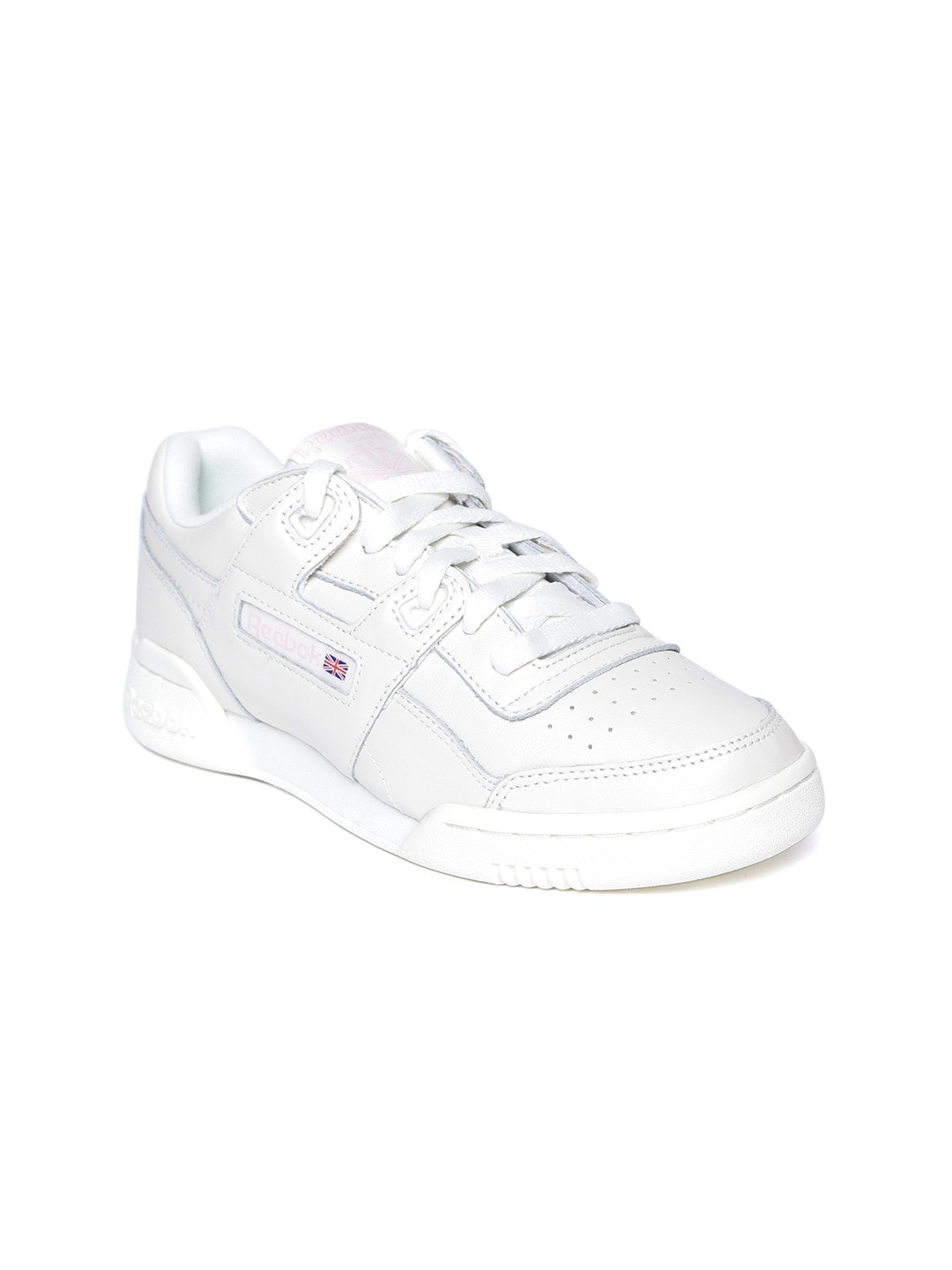 59051498188 Reebok Red White Shoes Casual - Buy Reebok Red White Shoes Casual online in  India