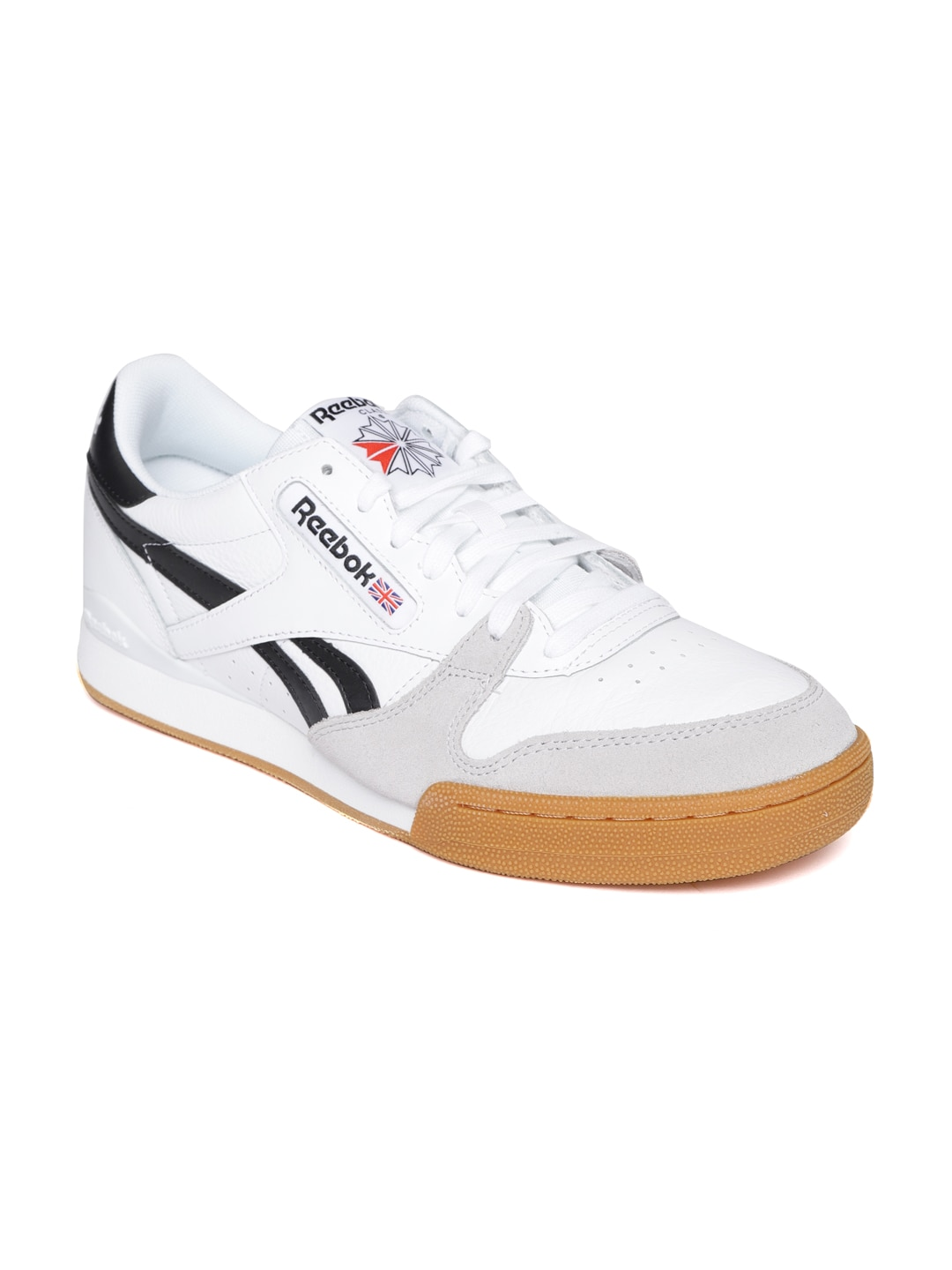 dbb713911f02f4 Reebok Sneakers Shoes - Buy Reebok Sneakers Shoes online in India