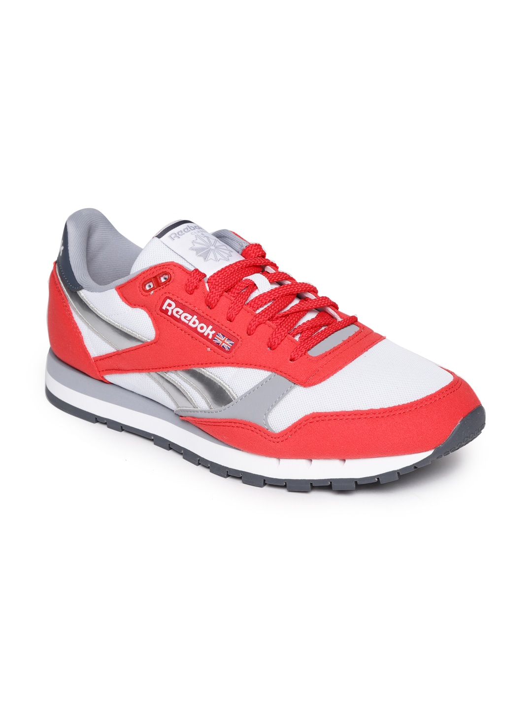 cb1255db97a60d Reebok Shoes Red And White - Buy Reebok Shoes Red And White online in India