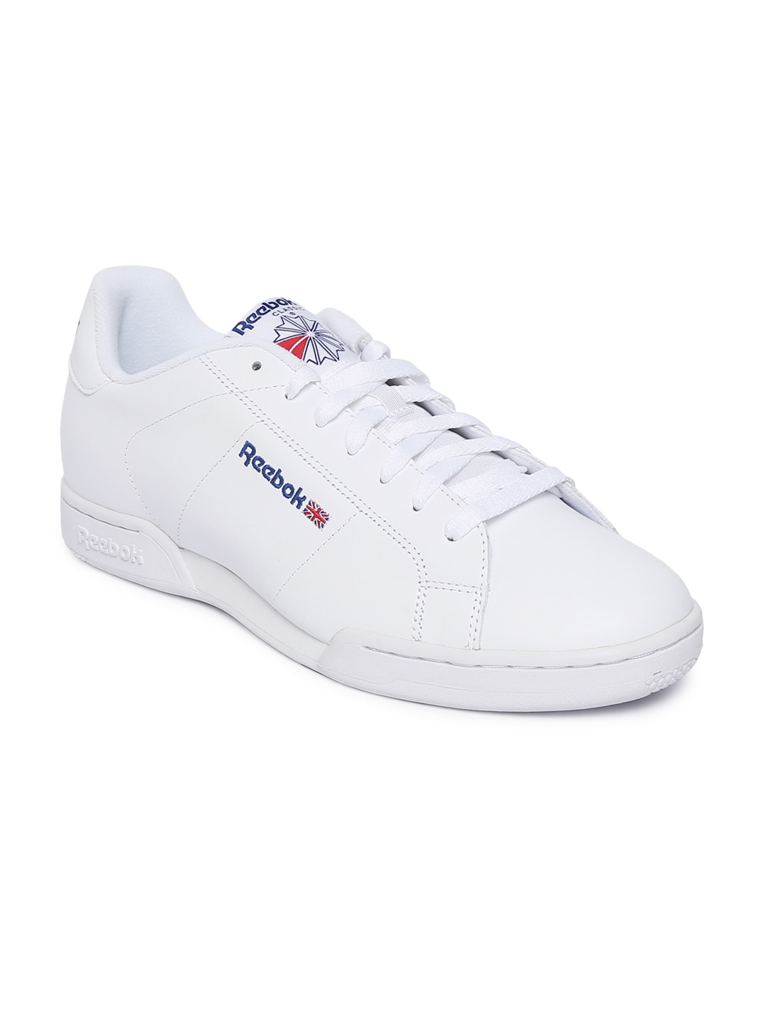2cd9addafbc48 Reebok Leather Shoes - Buy Reebok Leather Shoes online in India