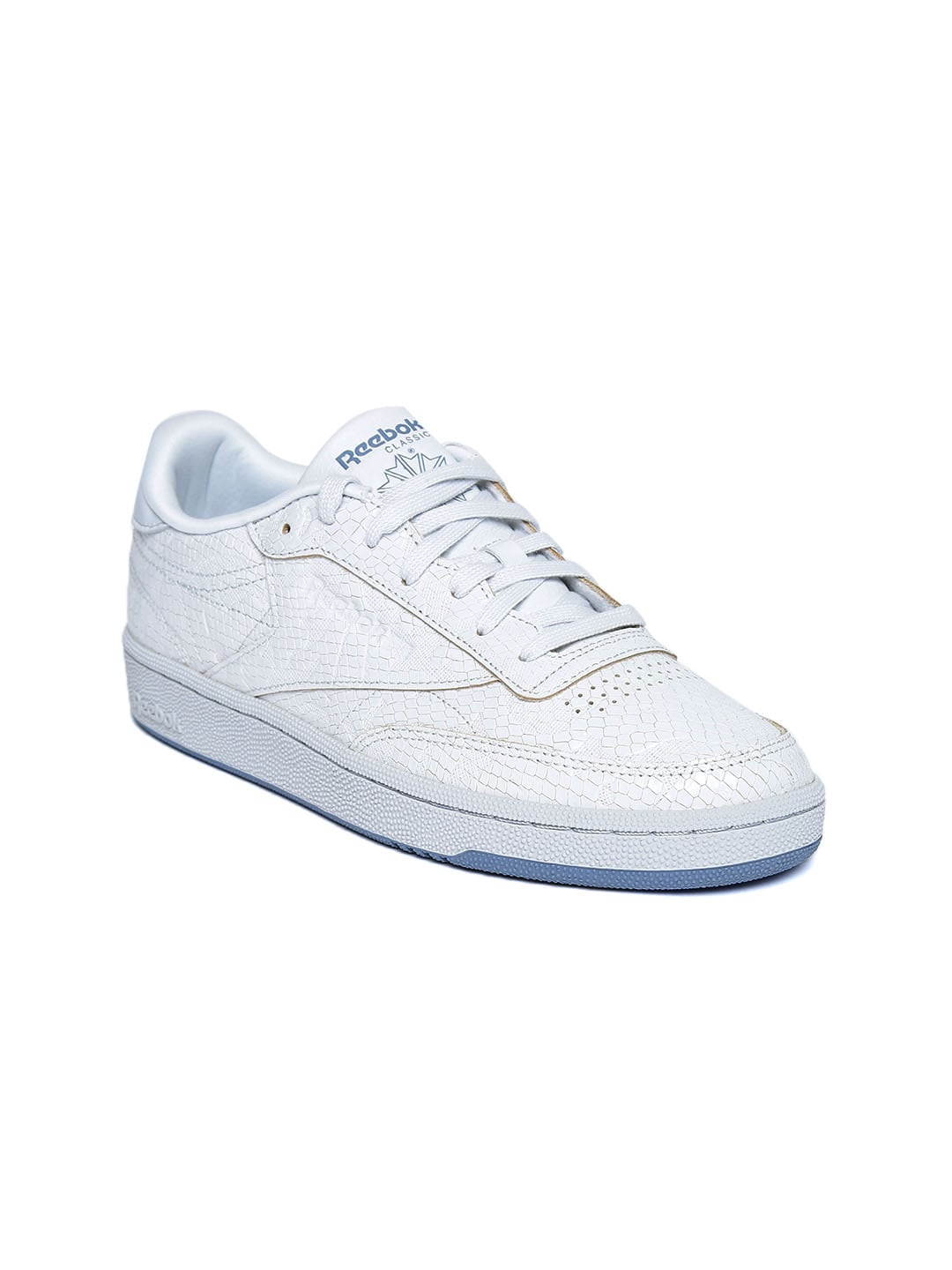 5d2ea9bd5ebd7 Reebok Leather Shoes - Buy Reebok Leather Shoes online in India