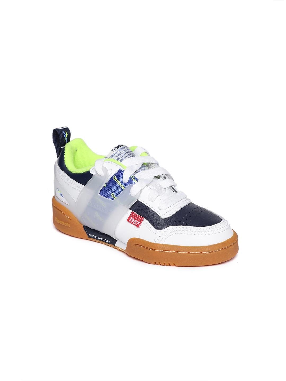 75a0d3b7c98 Reebok Shoes Boys Girls Shoe - Buy Reebok Shoes Boys Girls Shoe online in  India