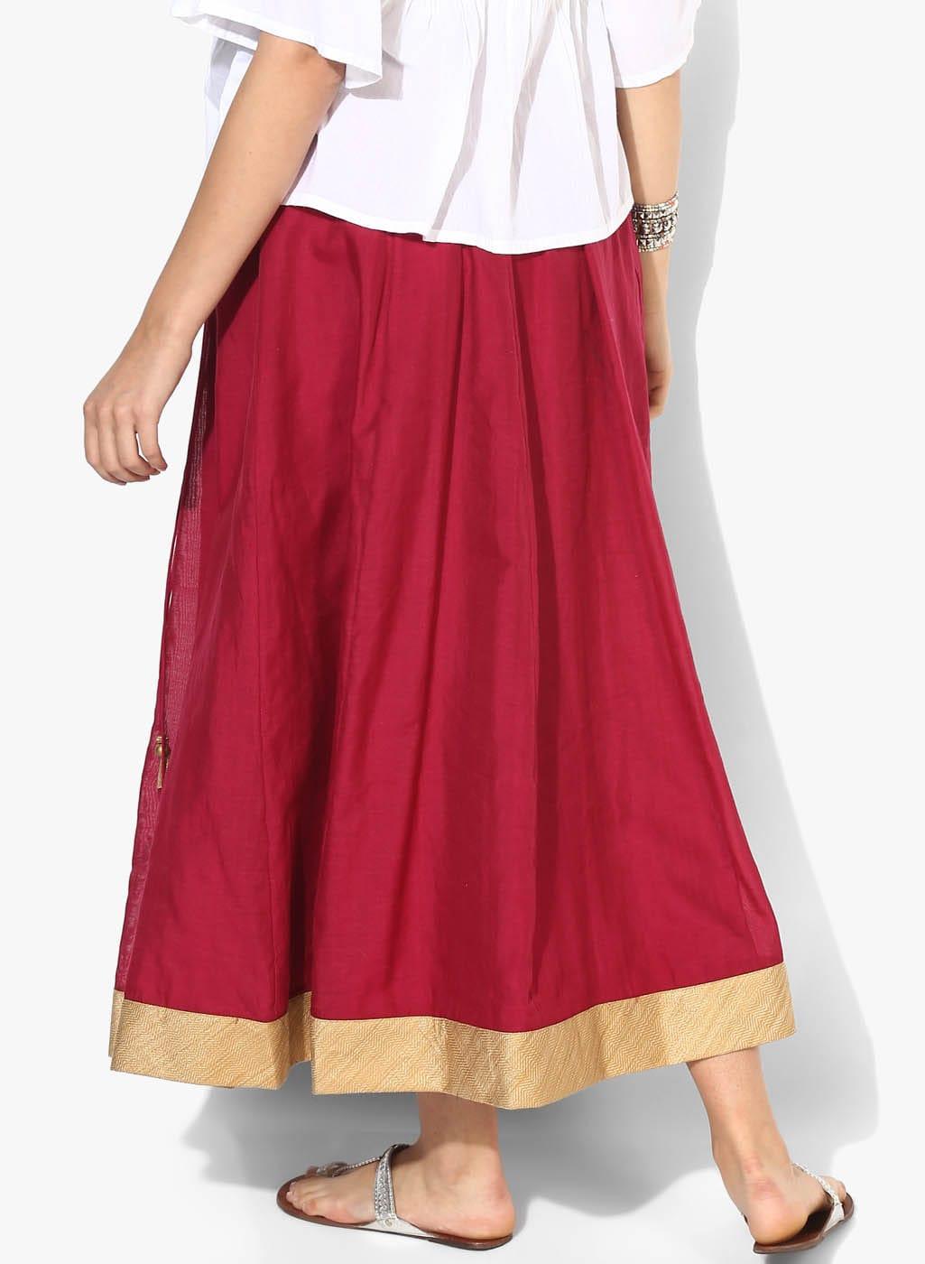 a258685272bb Women Skirts Biba - Buy Women Skirts Biba online in India - Jabong