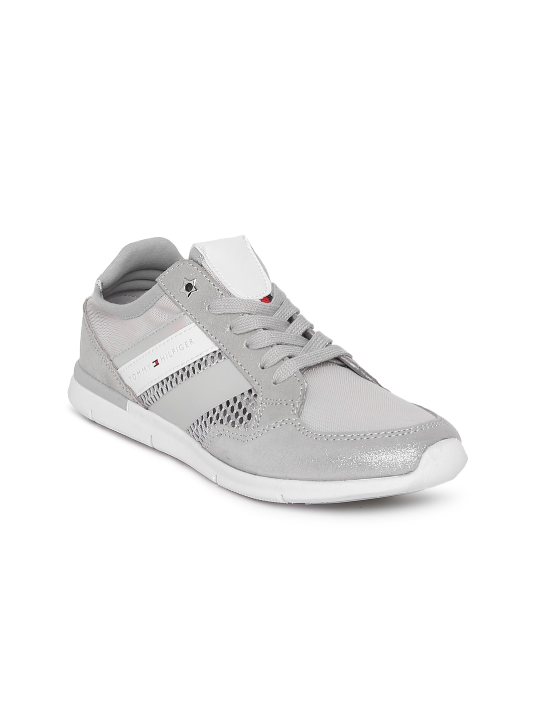 b983ca803c87 Women s Tommy Hilfiger Shoes - Buy Tommy Hilfiger Shoes for Women Online in  India
