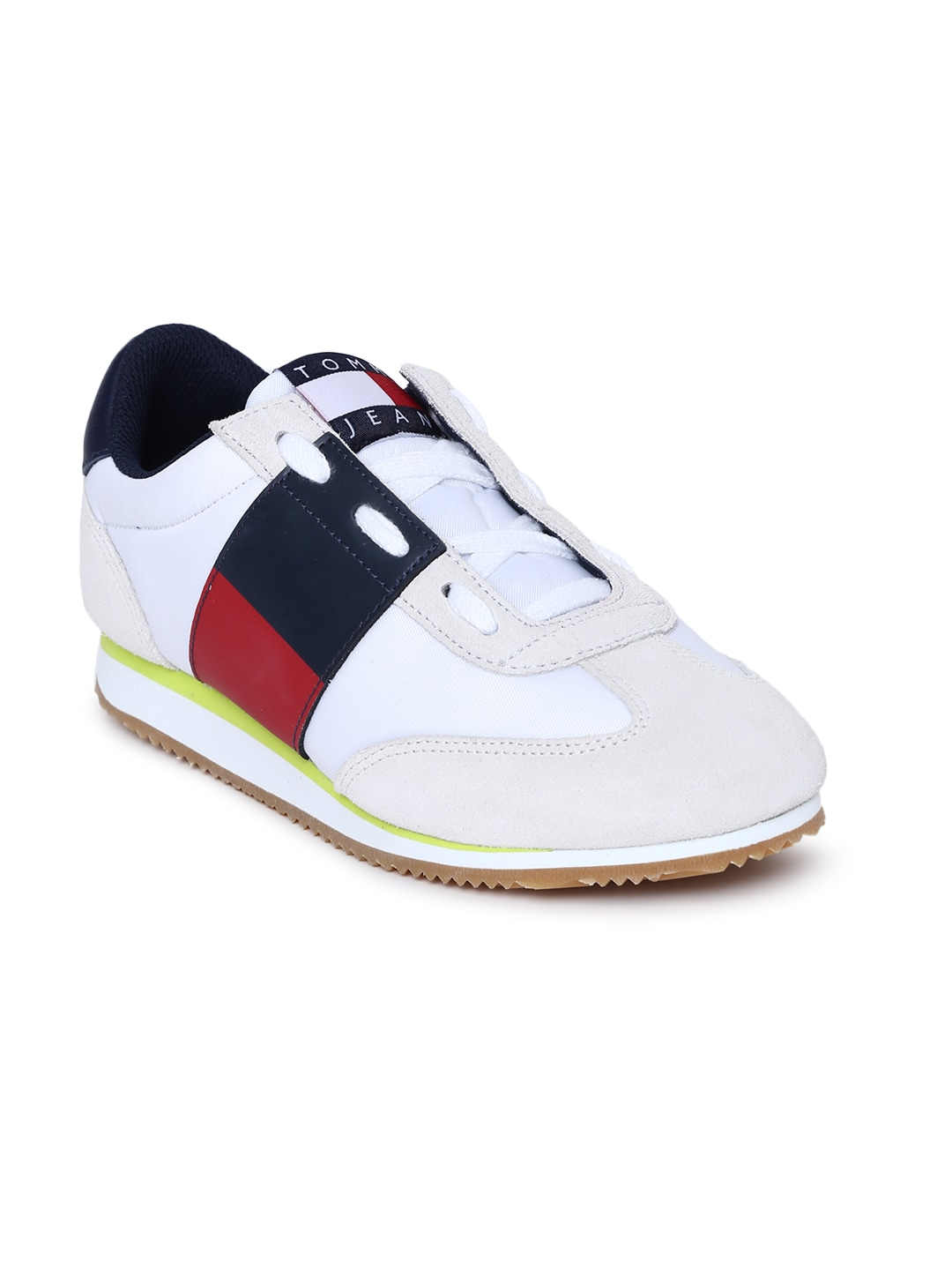 bbf5b3577d0fbb Tommy Hilfiger Shoes For Women - Buy Tommy Hilfiger Shoes For Women online  in India