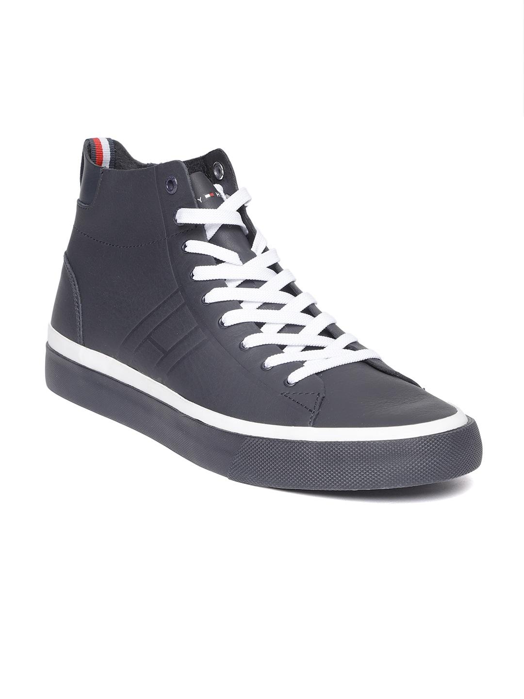 8974497208d62c Men Tommy Hilfiger Shoes - Buy Men Tommy Hilfiger Shoes Online in India