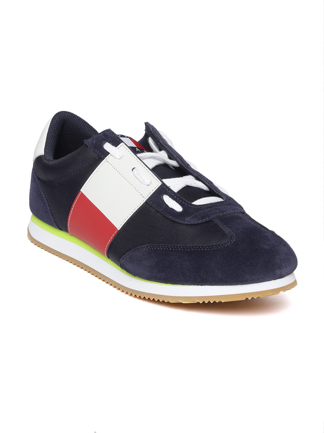 7e063d3e2 Tommy Hilfiger Shoes - Buy Tommy Hilfiger Shoes Online - Myntra