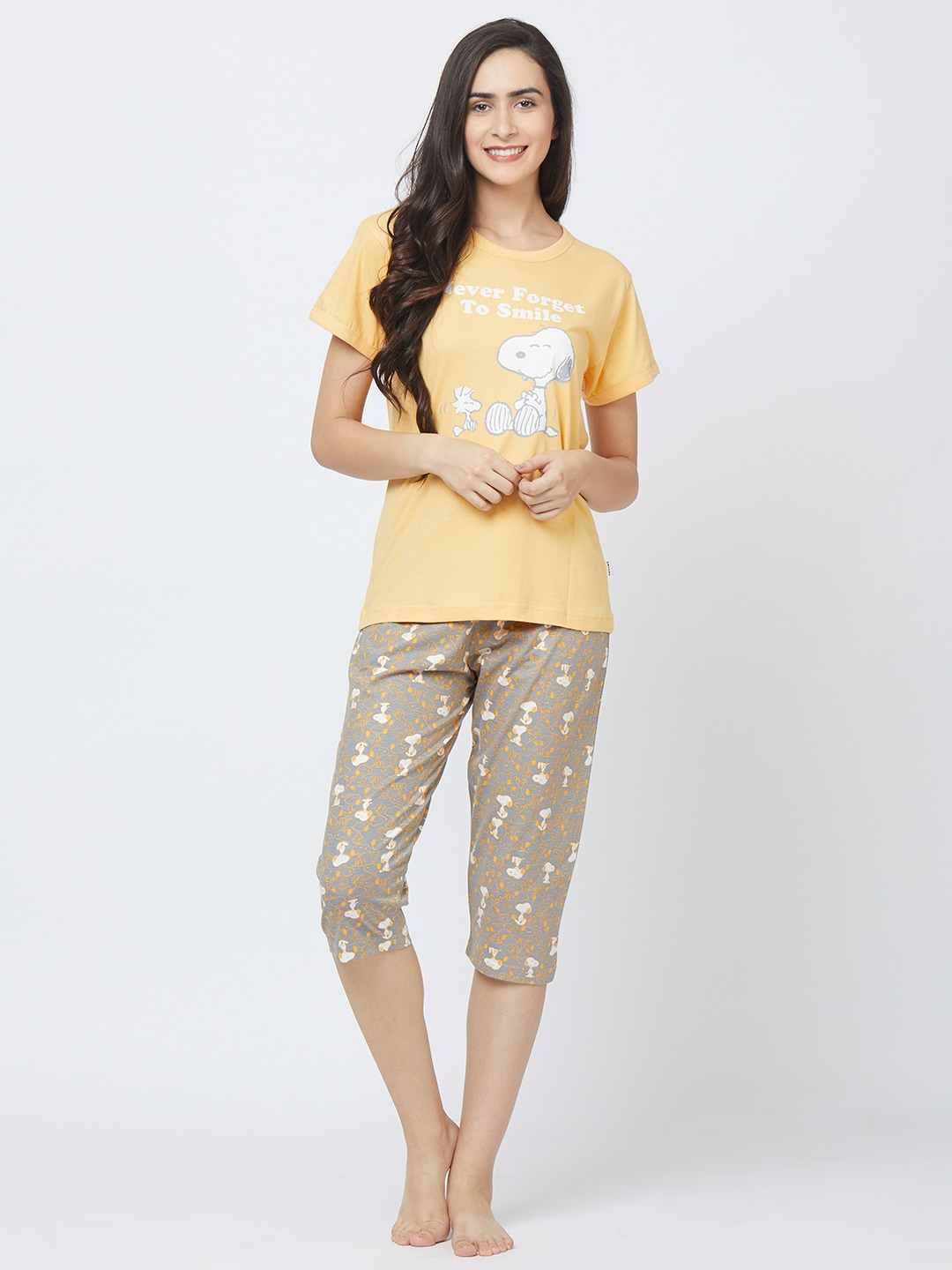 aef85909aab Women Loungewear   Nightwear - Buy Women Nightwear   Loungewear online -  Myntra