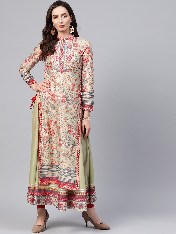 bb6528bfe4 Long Ethnic Dresses Online India – DACC