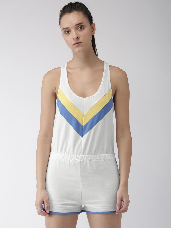 ef3eb3d538 Forever 21 Jumpsuit - Buy Forever 21 Jumpsuit online in India