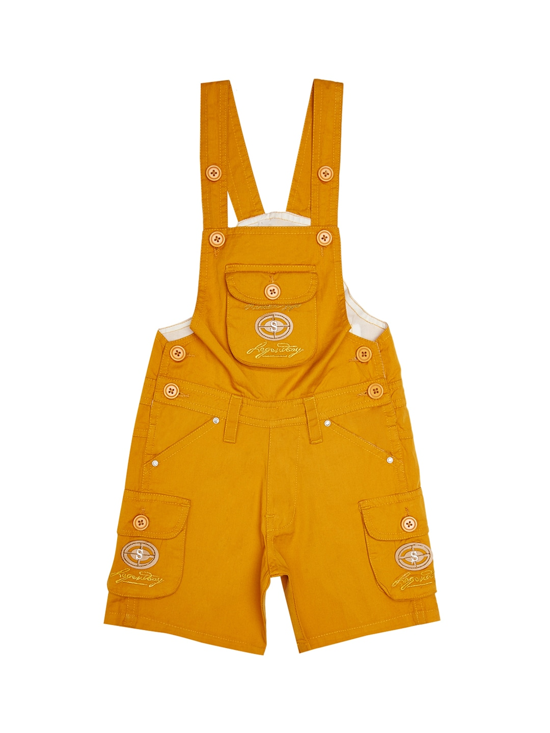 9008a3c037a Boys Cotton Dungarees - Buy Boys Cotton Dungarees online in India