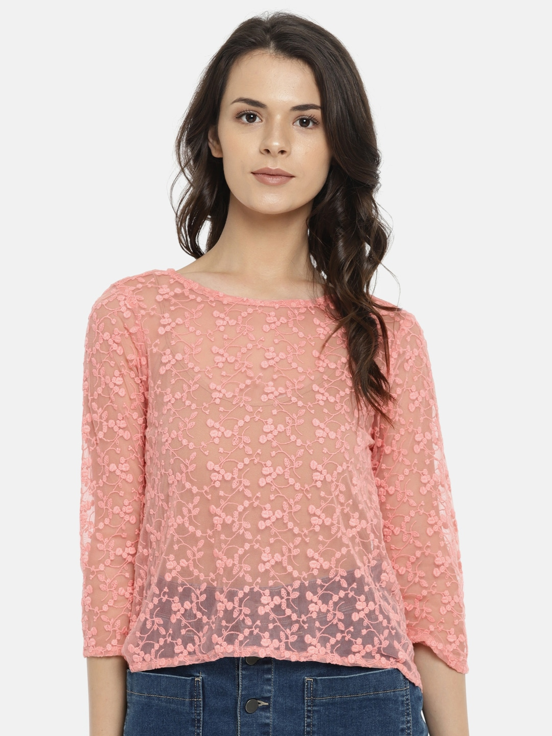 fc46586ab77490 Elle Clothing - Buy Elle Clothing Online in India
