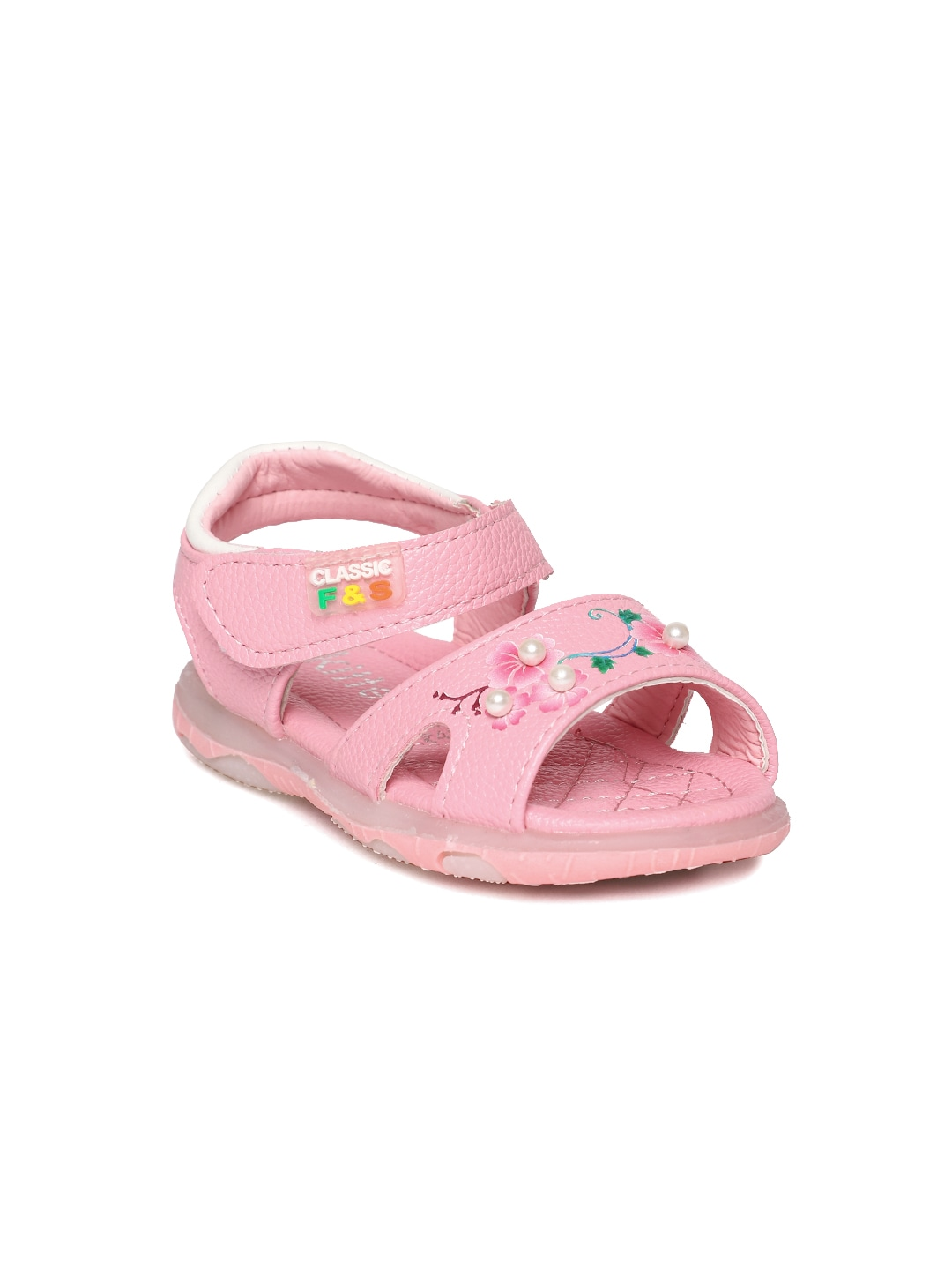 0019a58de22e Kids Footwear - Buy Footwear For Kids Online in India