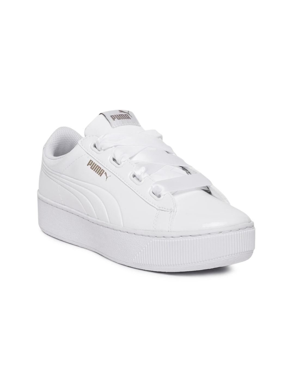 214206217cf Puma Sneakers - Buy Puma Sneakers Online in India