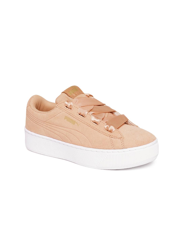 4bde9ae3bac Puma Suede Footwear - Buy Puma Suede Footwear online in India