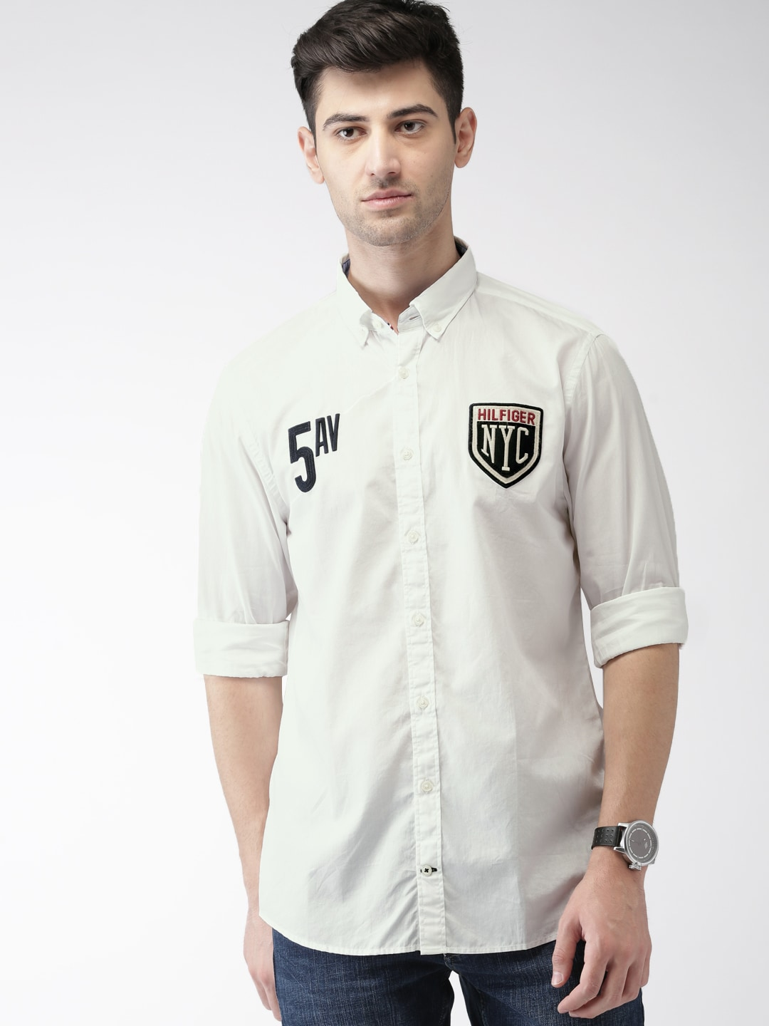 514c7f8e0 Casual Shirts for Men - Buy Men Casual Shirt Online in India