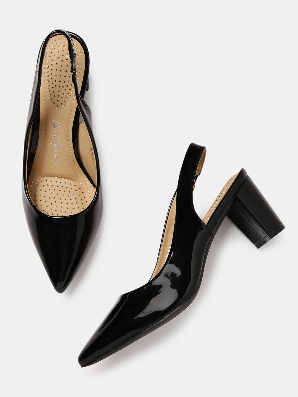 e0edc6e66f Pumps Shoes - Buy Pump Shoes for Women Online at Myntra