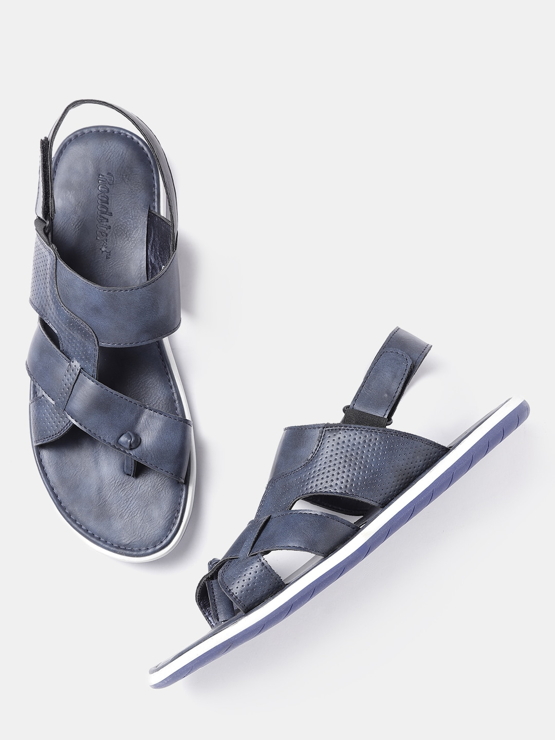 7e879a4b3481 Roadster Sandals - Buy Roadster Sandals online in India