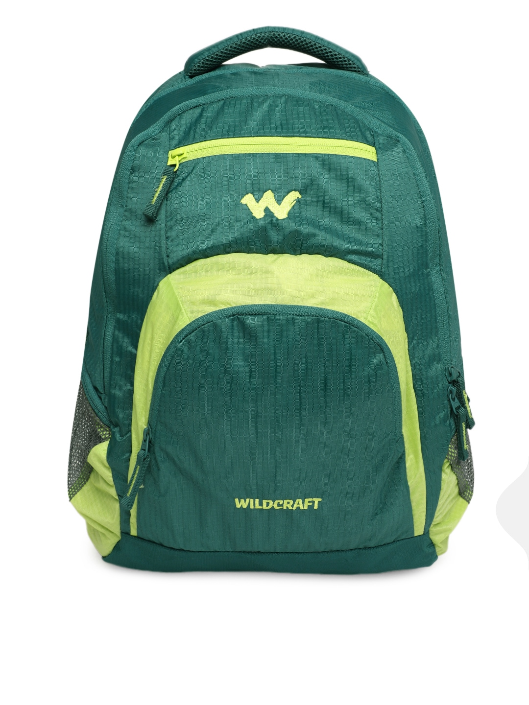 Green Backpacks Messenger Bags - Buy Green Backpacks Messenger Bags online  in India 5ad965d9b11a3