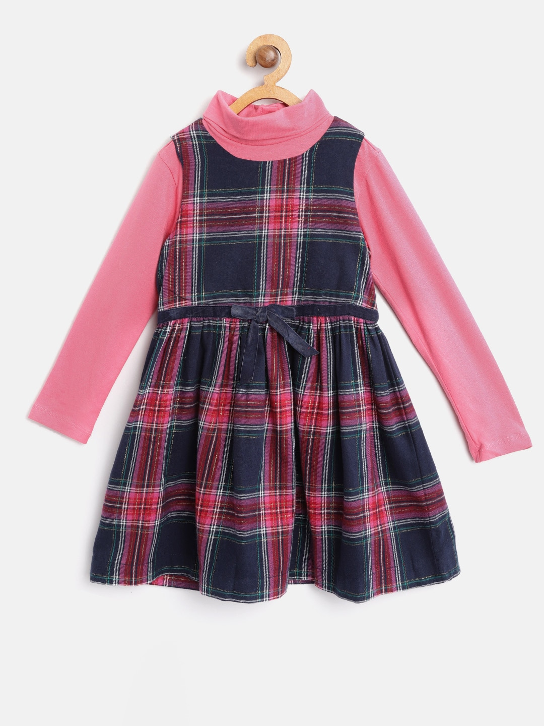 c4677dcaf07 Girls Dresses - Buy Frocks   Gowns for Girls Online
