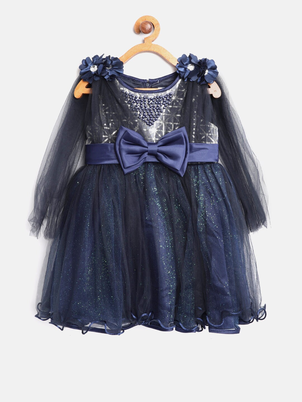 210deebef86 Girls Dresses - Buy Frocks   Gowns for Girls Online
