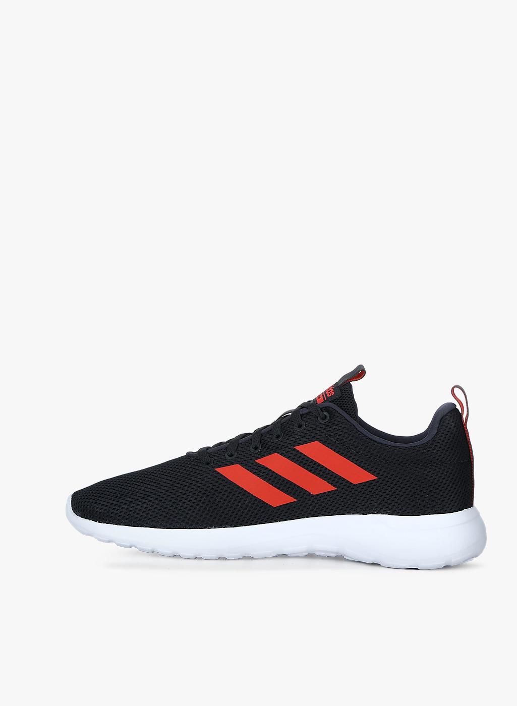 ADIDAS Lite Racer Cln Black Running Shoes