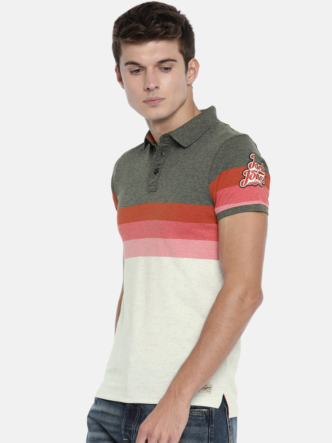 8be234c28 Jack Jones - Exclusive Jack Jones Online Store in India at Myntra