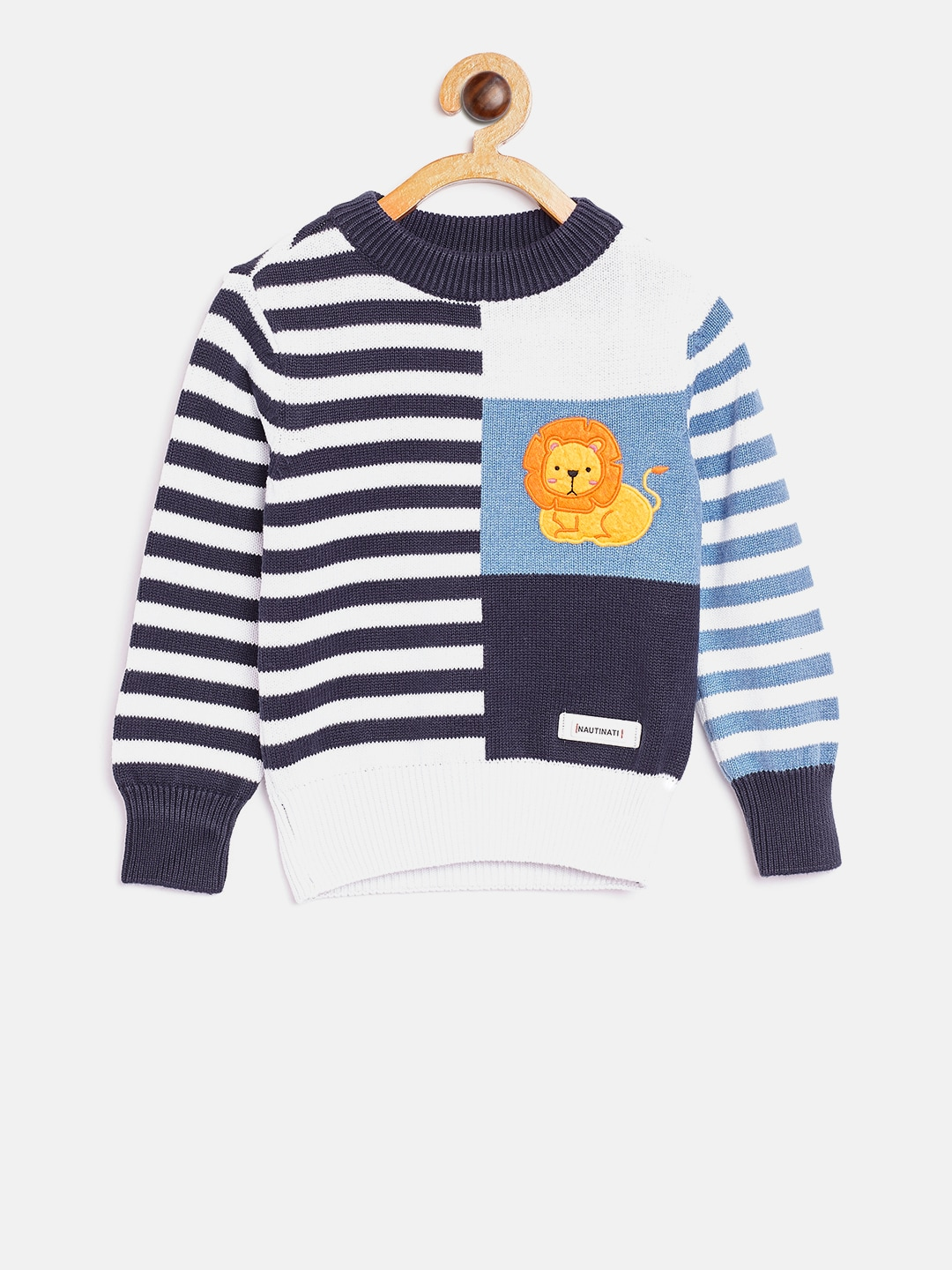 e95f4eac7ec4 Boys Sweaters- Buy Sweaters for Boys online in India