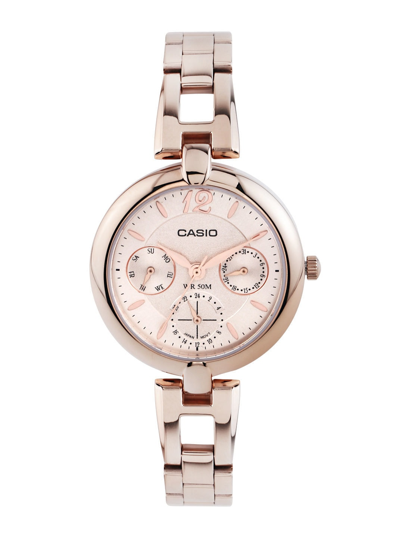 ac8e23a5795 Women Casio Watches - Buy Casio Watch for Women Online