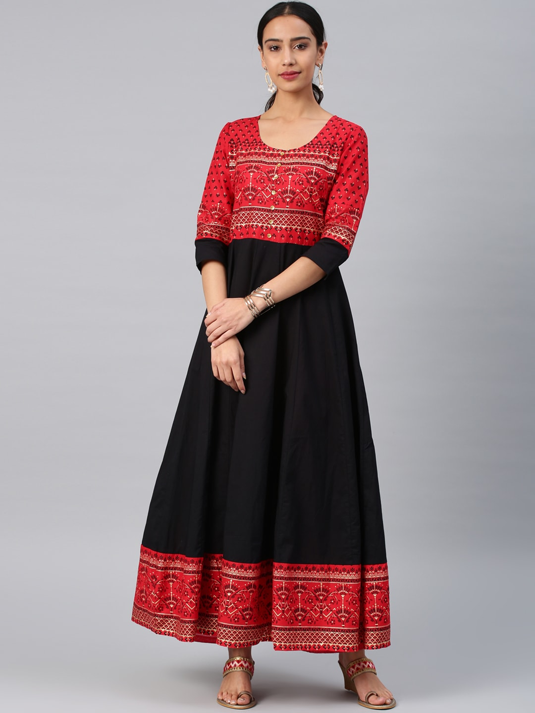bb38e67e4 Anarkali Kurtis - Shop Anarkali Kurti For Women Online