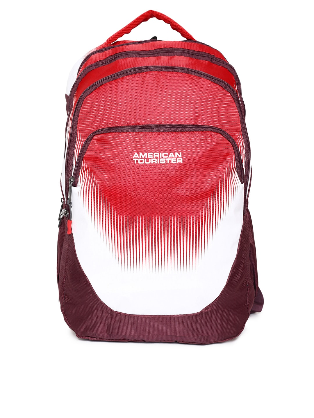 American Tourister Backpacks - Buy American Tourister Backpacks Online in  India efe5a71096