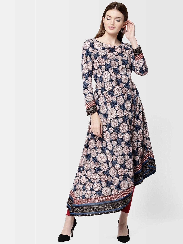 4131fb40b Women Cotton Kurtas Kurtis Patiala - Buy Women Cotton Kurtas Kurtis Patiala  online in India