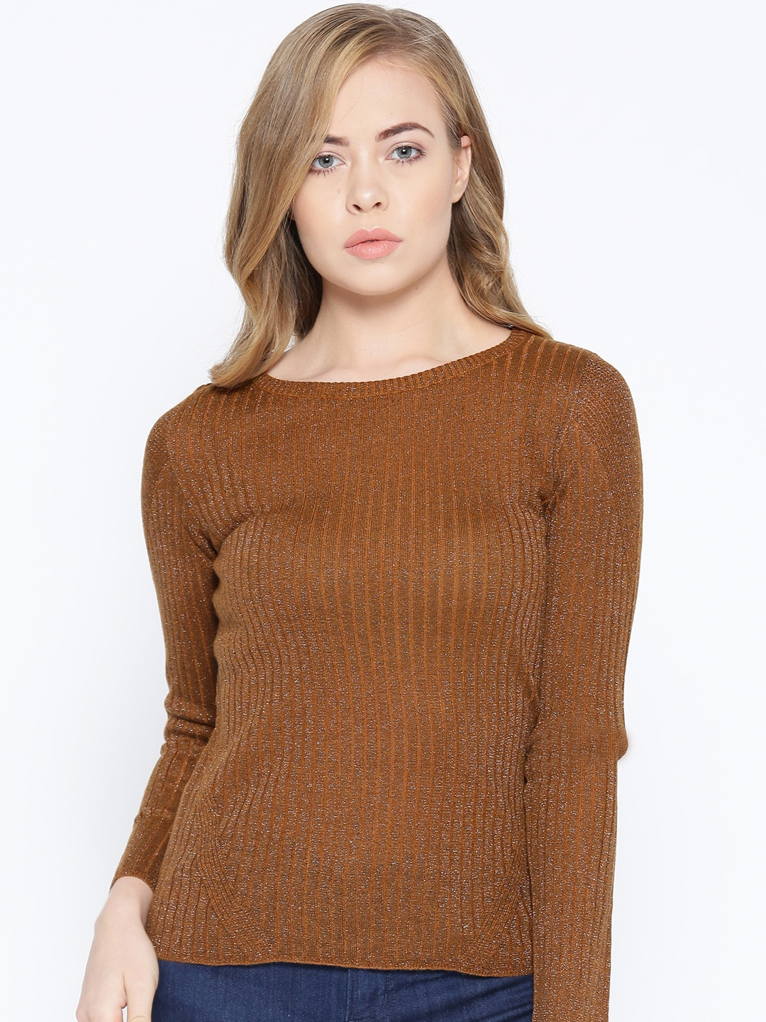 0c01f27625 Madame Sweaters - Buy Madame Sweaters online in India
