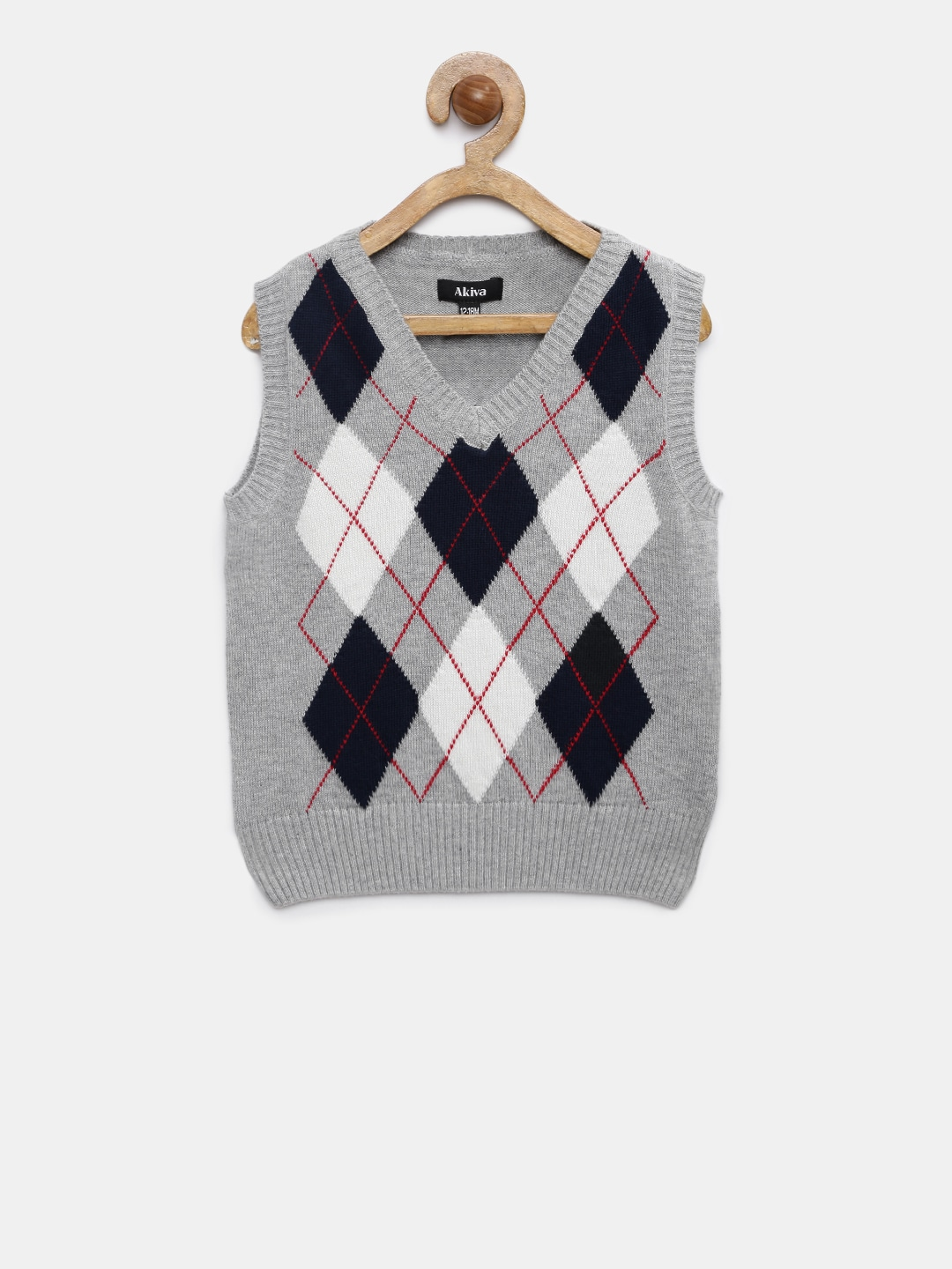 ab406a03a9264 Sleeveless Sweater - Buy Sleeveless Sweater online in India