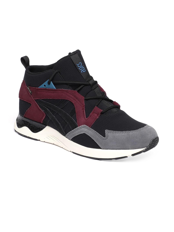 Black Tiger Shoes - Buy Black Tiger Shoes online in India 123cfff8b4